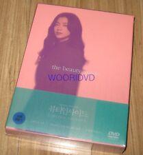 THE BEAUTY INSIDE / Han Hyo Joo / KOREA 2 DISC LIMITED EDITION DVD SEALED