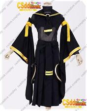 Umbreon Pokemon cosplay costume black