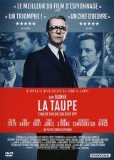 La Taupe (Gary Oldman, John Hurt) - DVD