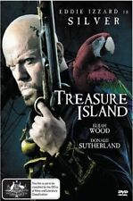 Treasure Island (DVD, 2012)
