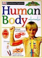 Human Body Paperback Steve Parker