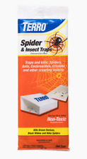 Spider and Insect Killer home or Hotels Protect family on Summer Vacation
