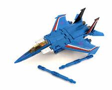 Transformers Henkei Classics Japanese G1 THUNDERCRACKER jet robot deluxe