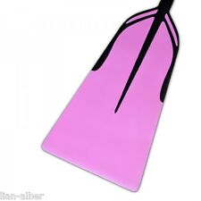 [NEW] Merlin TD3 Pink - Dragon Boat Paddle