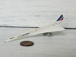 Schabak Vintage 1:600 Air France Concorde 920 Made in Germany