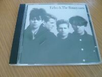 Echo & the Bunnymen - Self Titled - CD - Germany WEA. 2292-42137-2 - 1987