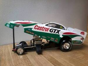 '97 John Force Castrol Ford Mustang Diecast