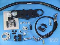 Abm Superbike Lenker-Kit Honda CBR 600 RR (PC40) 07-12 Noir