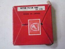 Honda C 100 KOLBENRING(0,75) 13041-001-010 RING SET, PISTON