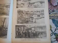 1916 die Woche 17 / Dojran / Berlin Gulaschkanone / Ymuiden