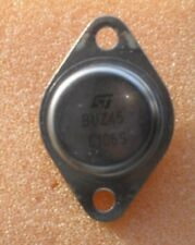 BUZ45  9.6A, 500V, 0.600 Ohm, N-Channel Power MOSFET