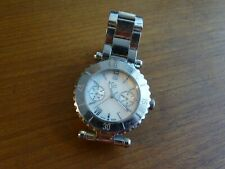 HORLOGERIE VINTAGE MONTRE QUARTZ FEMME GUESS COLECTION GC32000