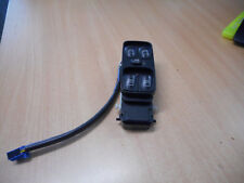 Mercedes W203 C-Class Wagon Master Drivers Window Switch Pack A2038210479