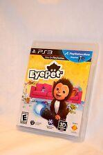 EyePet PlayStation 3 PS3