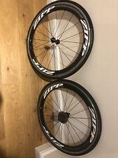 Zipp 60 Bike Wheels