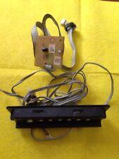 """Button Board & IR Sensor For SANYO CE37LD81-B/UK 37"""" TV"""