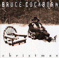 Bruce Cockburn - Christmas [New CD]