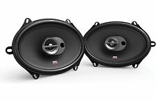 "MTX TN573 Terminator Series 5""x7"" 110 Watts 3-way car speakers NEW HUGE SALE"