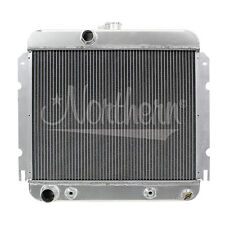 Northern 205197 Mopar Downflow Muscle Car Radiator A-Body with 383 440 Engines