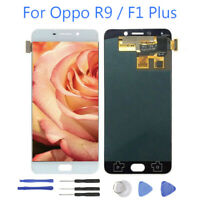 For Oppo R9 / F1 Plus LCD Display Touch Screen Digitizer Assembly Replacement DL