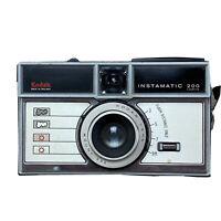 Vintage Kodak Instamatic Camera 200