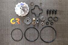 Ford 7.3L Upgrade Billet Compressor Wheel & 360 Rebuild Kit 1994.5-2003 GTP38
