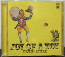 KEVIN AYERS - Joy Of A Toy ~ CD ALBUM
