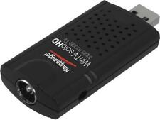 Hauppauge - 1589-Wintv-Solohd modo triple Sintonizador USB TV, DVB-T Dvb-t2 DVB-C