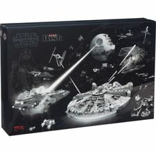 STAR WARS BLACK SERIES RISK COLLECTOR'S EDITION NEW STRATEGIC CONQUEST GAME