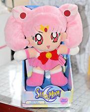 Sailor Minimoon plush adventure doll stuffed toy Sailor Moon Chibimoon Chibiusa