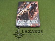 Warhammer 40k Codex Army Book - Space Marine Hardback (6th Ed)