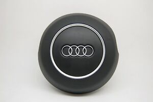 AUDI S-LINE A4 S4 RS4 A5 S5 Q5 STEERING WHEEL driver part