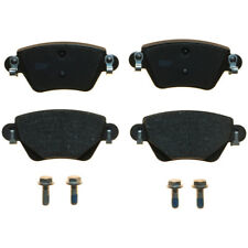 Disc Brake Pad Set Rear Federated MD911
