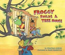 Froggy Builds a Treehouse-ExLibrary