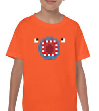 infantil iballisticsquid Camiseta Inspiración Balística calamar GAMER Infantil