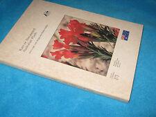 Rare or Threatened Australian Plants  Special Publication (7)  John Leigh Briggs