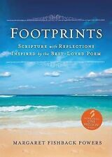 NEW Footprints: Scripture with Reflections Inspired by the Best-Loved Poem