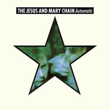 The Jesus And Mary Chain - Automatic 180G LP REISSUE NEW PLAIN