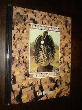 LES DANSEURS MASQUES DE L'OUEST AFRICAIN - Les Dogons - 1987 - Afrique Mali