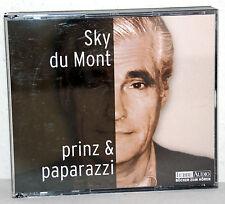 3 CD-Box - Sky du Mont - PRINZ & PAPARAZZI - mit Jörg Mehrwald