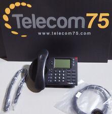 Lot of 10 Shoretel IP230 Phones Black Grade A
