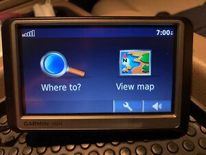 Garmin Nuvi 250W 4.3-inch Portable GPS Navigator