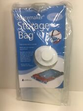 "Whitmor Spacemaker Vacuum Storage Bag (Large) 43.4"" x 29.13"""