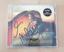 Melanie C - Northern Star Signed CD - Spice Girls Mel Sporty