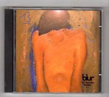 (IE687) Blur, 13 - 1999 CD