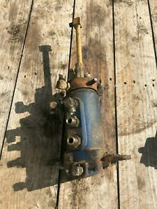 Mini Digger Hydraulic rotary center joint Case C23 Spare Part 2.5ton oilic