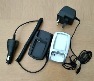 Chargers (dual dock) for Nokia 6230