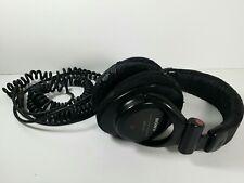 SONY MDR-V600 Dynamic Stereo Over the Ear Headphones Needs Ear pads