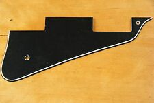 LP Style Black PG per Epiphone ® Les Paul ® 3ply BWB LP STANDARD CUSTOM battipenna
