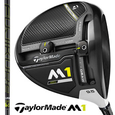 """40% OFF"" TAYLORMADE M1 460 DRIVER / 12 DEGREE + REGULAR FUJIKURA PRO XLR8 SHAFT"